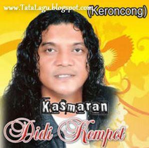 Lagu Campursari Terlaris Didi Kempot