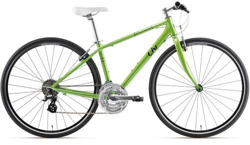 photo by Liv  先日ジャイアント定番のクロスバイクESCAPE R3とGRAVIERの2018年モデルを発表しましたあわせて女性向けブランドLivのクロスバイクESCAPE R3 WとGRAMMEを発表しています  こちらも5月下旬より先行販売が開始されます  ESCAPE R3 W  スペック価格は2017年モデルから据え置きとなっています2018年モデルでは3色の新色が追加されています  photo by Liv  既存カラーのパールホワイト  photo by Liv  爽やかなカラーのグリーアップル  photo by Liv  シックなカラーのラズベリー  photo by Liv  クラシカルなブルー  価格 50000円税抜 サイズ 350 (XXS) 400 (XS) 440 (S) mm 重量 10.4kg (400mm) カラー クリーンアッフルフルーラスヘリーハールホワイト  詳細はリブWebサイトでご確認ください  GRAMME…