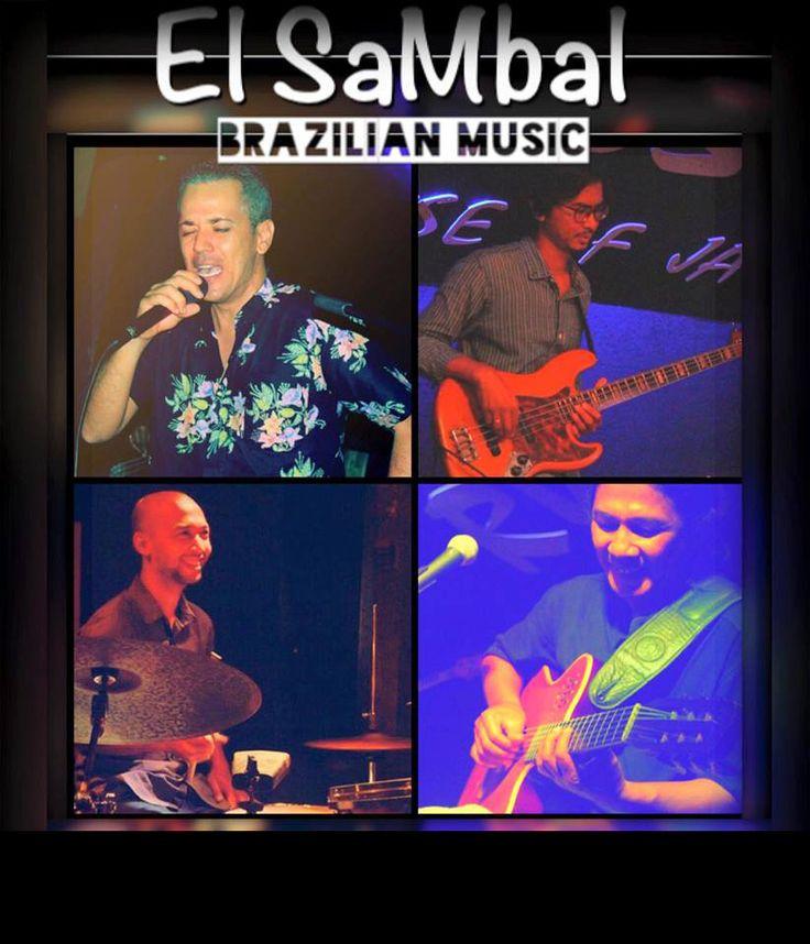 """Brazilian music"""
