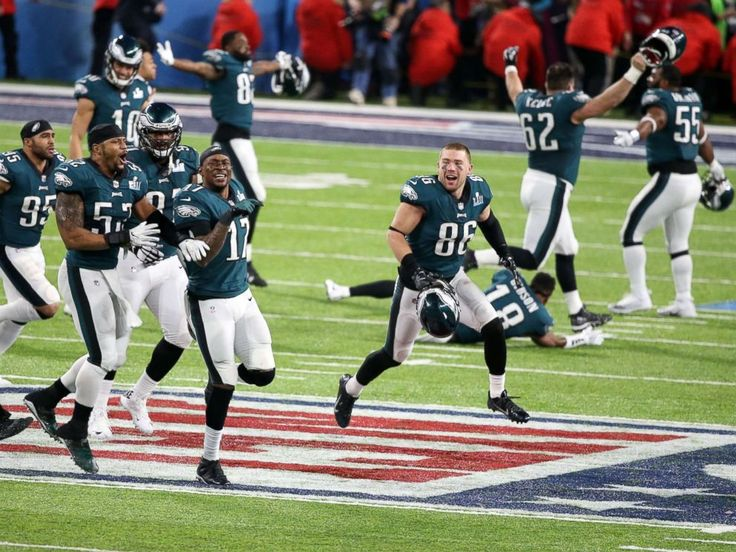 Super Bowl 2018: Eagles pull off stunning win over Patriots -- live updates | Skynet planet