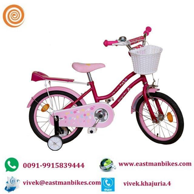 Top Bicycle Manufacturers In India Kids Bike Childrens Bike