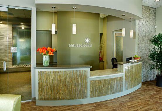 medical reception design | ... & Medical Office Remodel. East Sacramento, CA. Stonewood Design, CA