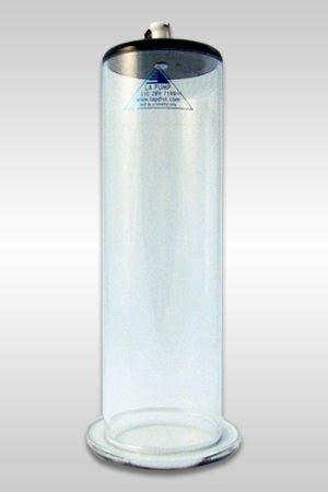 LAPD Cockcylinder, un produit de haute qualité réalisé artisanalement. Il mesure 23 centimètre de hauteur pour 5,7 centimètre de diamètre