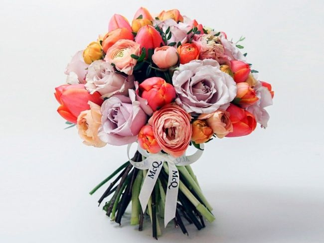 A few of our favourite florists funnyhowflowersdothat