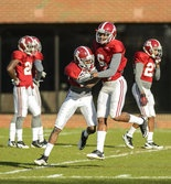 Best-on-best at Alabama practices is challenging and can be frustrating, Haha Clinton-Dix says