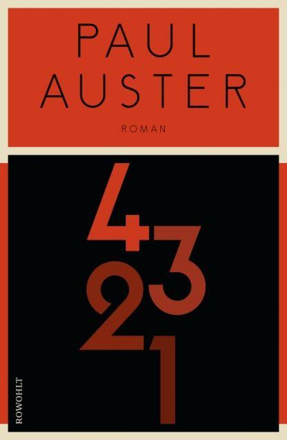 Paul Auster, der bekannte amerikanische Bestsellerautor, legt in Gestalt eines Rätselspiels sein bisher umfangreichstes Werk und Opus magnum vor: die ...