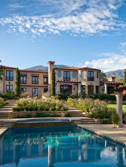 Beautiful Home Exteriors best 25+ mediterranean homes ideas on pinterest | mediterranean