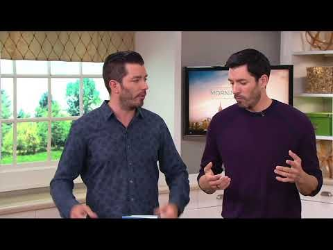 "Drew Scott and Jonathan Scott Sing ""Home for the Holidays"" for GAC TV Top 50 Country Countdown 2013 - YouTube"