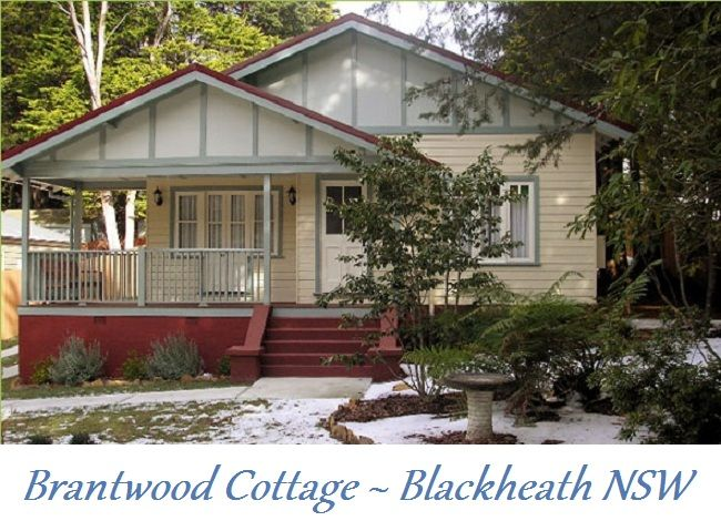 Our Blog (sheesh - this needs updating!) http://brantwoodcottage.blogspot.com.au/