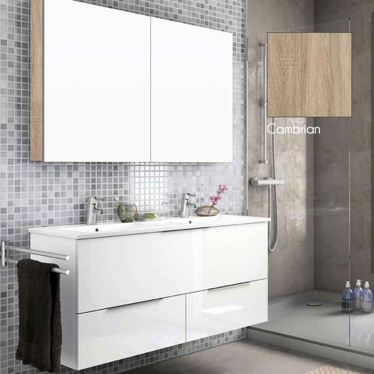 Les 25 meilleures id es de la cat gorie armoire de for Armoire toilette salle de bain
