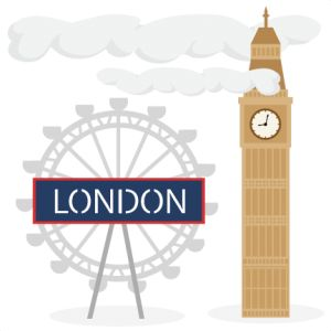 London Set SVG scrapbook cut file cute clipart files for silhouette cricut pazzles free svgs free svg cuts cute cut files