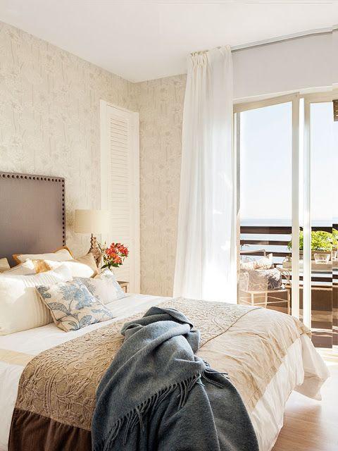 Ideen Warme Schlafzimmer Farben