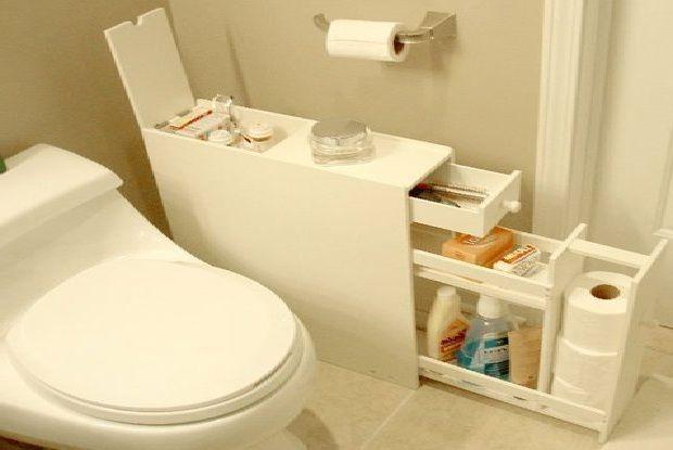 Küçük bir banyonuz varsa, banyo dekorasyonu konusunda yetersiz kalması ya da yer tasarrufu olmayıp, kullanışsız olması canınızı sıkabilir. Fakat bu durumun pek çok kullanışlı çözümü bulunuyor. Siz de Küçük Banyoları Pratik, Büyük ve Kullanışlı Hale Getirme Yöntemleri ile yer tasarrufu ve dekorasyon çözümü sahibi olabilirsiniz. Size birkaç pratik yöntem ile küçük banyonuzdan büyük alanlar yaratma şansı veriyoruz. Küçük Banyoları Pratik, Büyük ve Kullanışlı Hale Getirme Yöntemlerinden belki de…