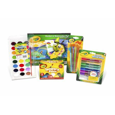 Shop By Brand Crayola Art Washable Paint Arts Crafts