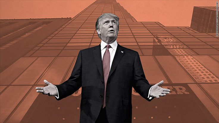 Everything you want to know about Donald Trump's bankruptcies