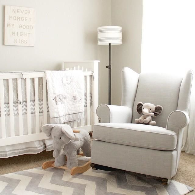 Kendall Crib | Pottery Barn Kids