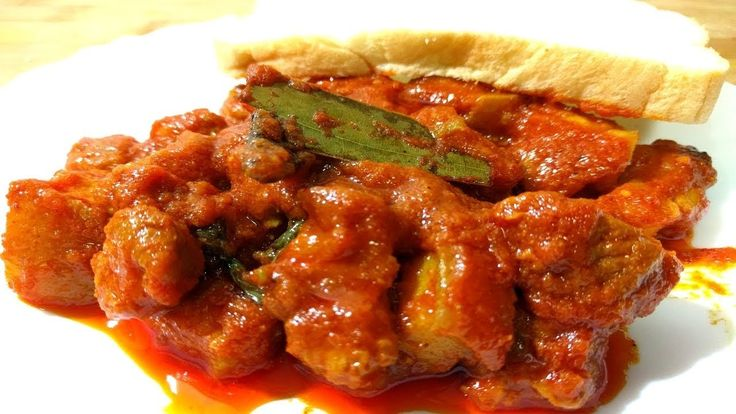 Pork Indad mangalorean recipe   Mangalorean Pork Indad