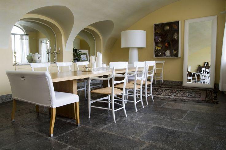 Villa privata Levaggi