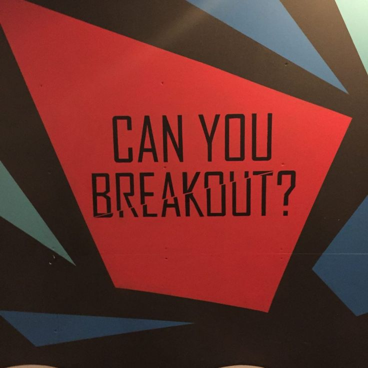 Breakout Manchester - Can you breakout of a locked room in 1 hour? Watch as the clock counts down and you hunt for clues with friends. A great idea for team building, hen nights, stag do's or just a great night out with friends! Breakout Manchester!