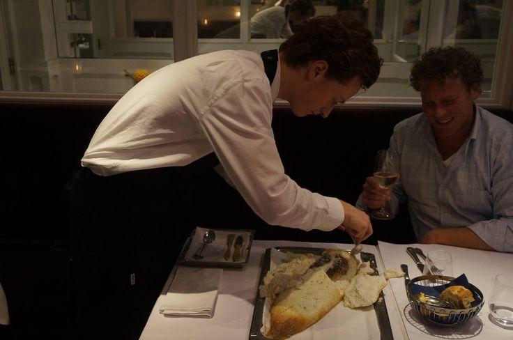 3-gangen menu met 20% korting bij Visrestaurant de Oesterbar op het Leidseplein in Amsterdam. Een ware beleving!