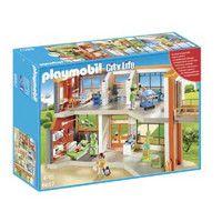 Bart Smit NL - Bart Smit Speelgoedboek 2015 - PLAYMOBIL Kinderziekenhuis met inrichting 6657