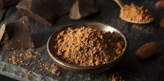 Efectele binefacatoare ale consumului de cacao