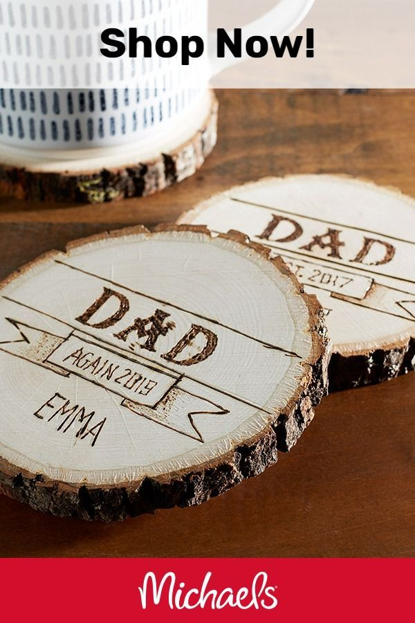 Walnut Hollow Hotmarks Wood Gifts Diy Diy Father S Day Gifts Cool Fathers Day Gifts