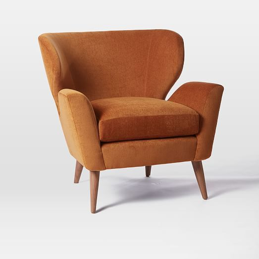 Our Arnhem Chair Is Small In Scale Yet Big In Style, For An Armchair  Equally At Home In The Bedroom As It Is In The Living Room.