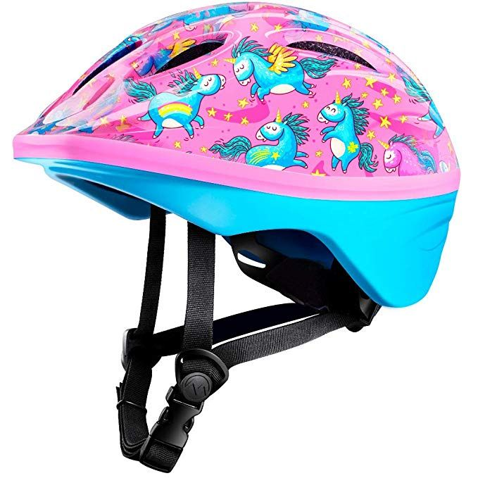 Outdoormaster Toddler Sport Helmet Bike Helmet For Children Age
