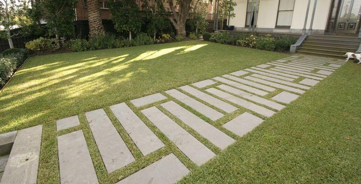 Eco Outdoor - Flooring - Bluestone - Bluestone