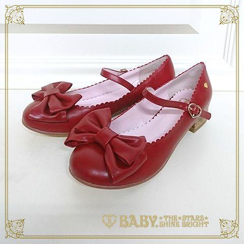 Little Ribbon shoes