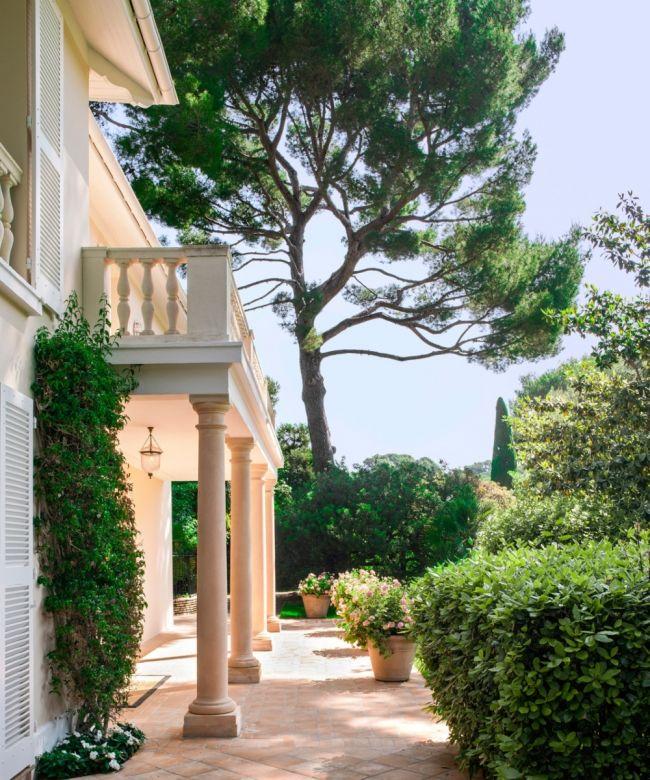H�tel du Cap-Eden-Roc: where the stars like to stay - Vogue Living