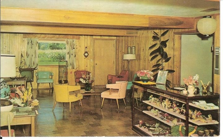 Rooms: 17 Best Images About Vintage Motels And Hotels On