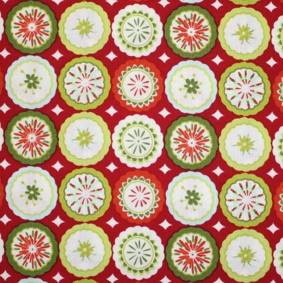 Kumari Garden Fabric   Holiday Kamal By Beverlys.com