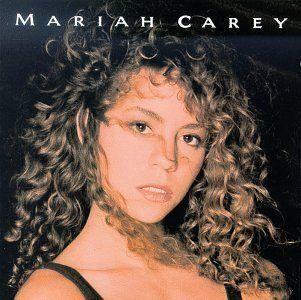 Vision of Love: Album Covers, Favorite Music, Carey Mariah, Mariah Carey, Photo Poses, Favorite Album, Mariahcarey, Carey Album, Curly Hair
