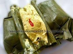 Resep Pepes Tahu   Resep Masakan Indonesia (Indonesian Food Recipes)