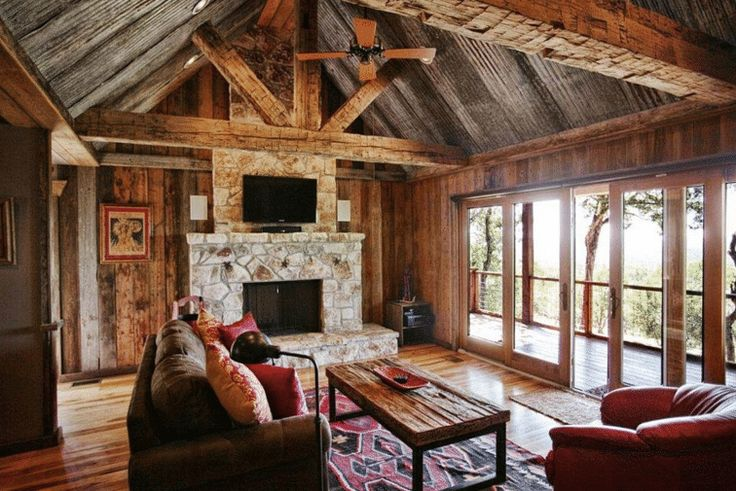 Rustic Cabin Life: 17 Rustic Destinations For an Unparalleled Earthly Getaway #rustic #cabindecor #cabin #cabinlife