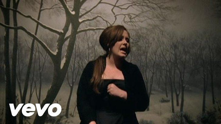 "Pin for Later: All of Adele's Music Videos in One Easy Place 2009: ""Hometown Glory"""