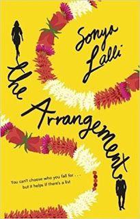 Welcome: ARC Review: The Arrangement  #bookreview #arc #contemporary #lovestory