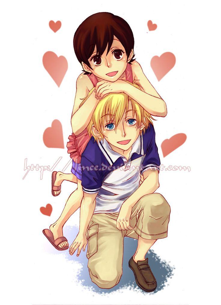 Club Tamaki Ouran School Haruhi X High Host 7