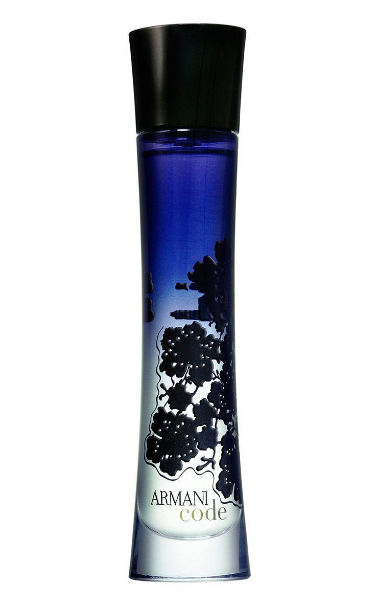 Armani Code for Women Giorgio Armani perfume - a fragrance for women 2006