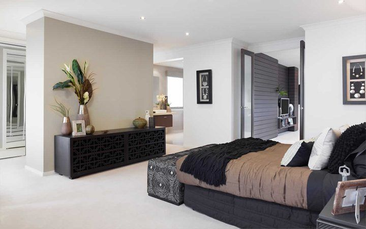 Main bedroom bedroom ideas pinterest for Main bedroom wall ideas