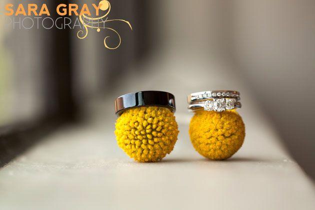 Bride & Groom Billy Balls by saragrayphotography #Billy_Balls