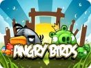 Play Online Angry Birds Online Game Free - The first game of angry birds appeared on the Internet. A million players surprised by the simplicity of this game. Lets see why this is so searched.