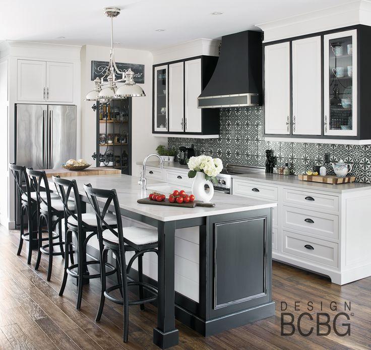 91 best Cuisine Contemporaine | Contemporary Kitchen ...