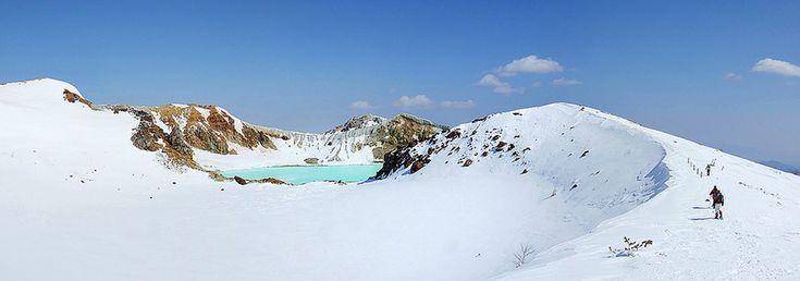 Vacanze in Giappone: eventi e mete d'inverno | Viaggio nel Mondo