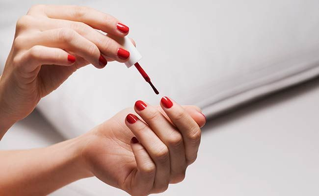 The Only 4 Products You Need For A Perfect Manicure