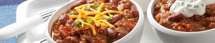 browse mccormick chili recipes