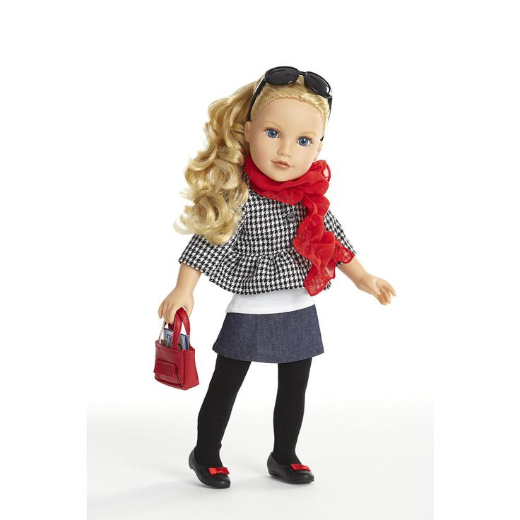 Toys R Us Journey Girls : Journey girls inch doll accessory sets paris toys r