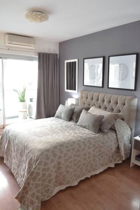 Las 25 mejores ideas sobre dormitorios modernos en - Dormitorio diseno moderno ...